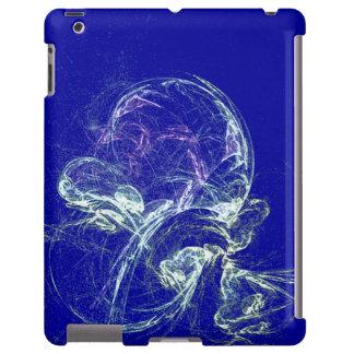 Fractal de UniqAbstrakt Capa Para iPad