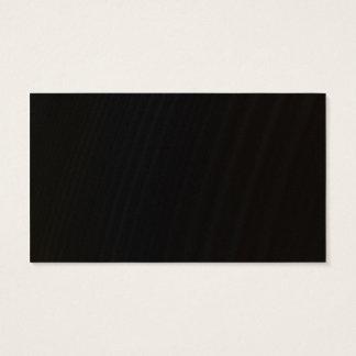 FRACTAL PRETO 3D do FUNDO da GRADUAÇÃO. IMG Cartão De Visitas