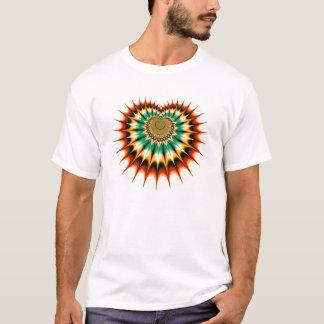 Fractal SX Camiseta