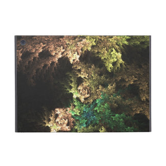 Fractal Wildnerness Capas iPad Mini