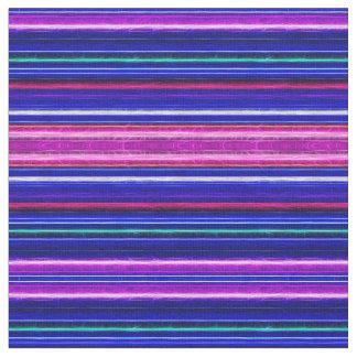 Fractalius listra o tecido do roxo do E-W