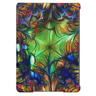 Fractals e sua transcendência capa para iPad air