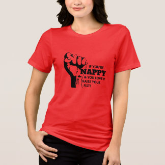 Fralda Camiseta