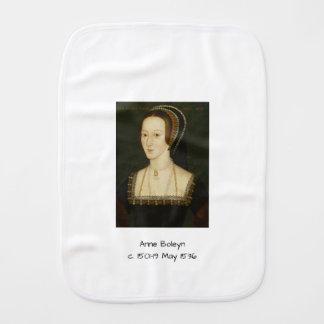 Fralda De Boca Anne Boleyn