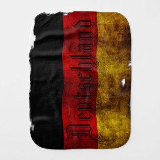 Fralda De Boca Bandeira alemã - Vintage…
