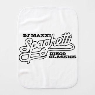 FRALDA DE BOCA CLÁSSICOS DO DISCO DOS ESPAGUETES DO DJ MAXXI