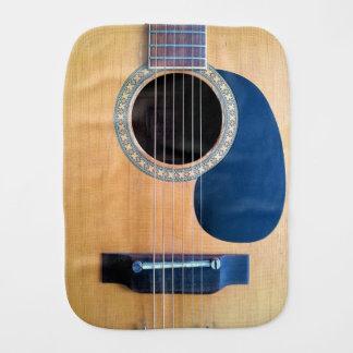 Fralda De Boca Corda de Dreadnought 6 da guitarra acústica