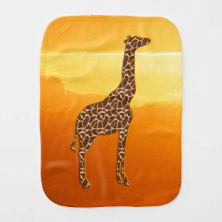Fralda De Boca Girafa 2