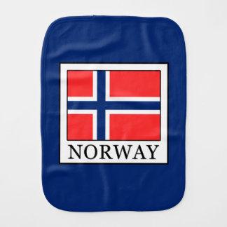 Fralda De Boca Noruega