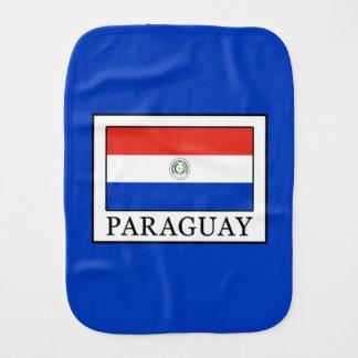 Fralda De Boca Paraguai