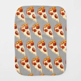 Fralda De Boca Pizza
