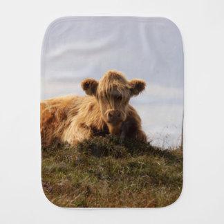 Fralda De Boca Vaca de Luing na ilha de Islay, Scotland