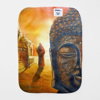Fraldinha De Boca Senhor Gautama Buddha