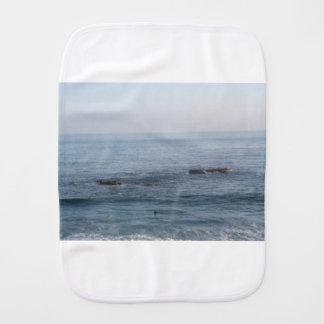 Fraldinha De Boca surfista solitário