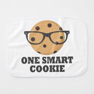 Fraldinha De Boca Um biscoito esperto