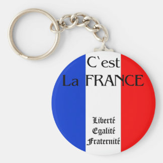 France Chaveiro