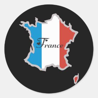 France legal adesivos