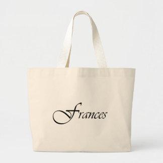 Frances Bolsa Para Compras
