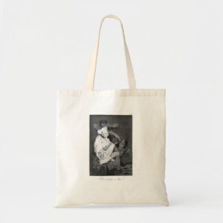 Francisco Goya- que isto certamente está lendo Bolsa Para Compra