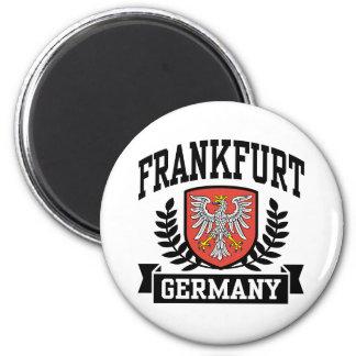Francoforte Ima