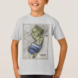 Frank de Hoboken Camiseta