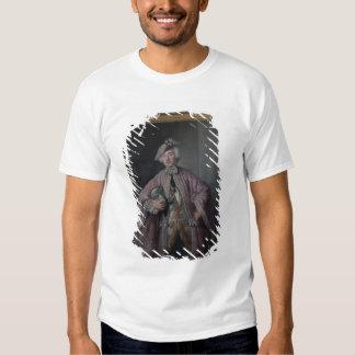Franz Isaak von Chasot Tshirts