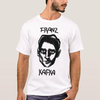 Franz Kafka Camiseta