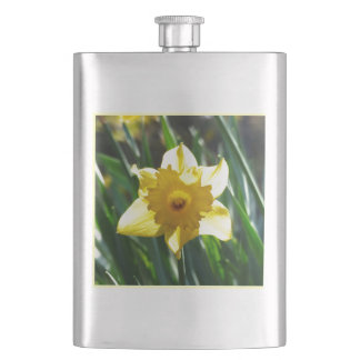 Frasco De Bebida Daffodil amarelo 02.3.