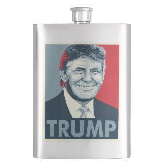Frasco De Bebida Donald Trump