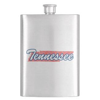 Frasco De Bebida Tennessee