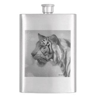 Frasco De Bebida Tigre - 2 espectrais