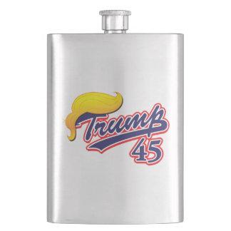 Frasco De Bebida Trunfo 45