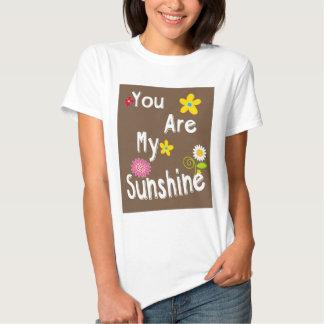 Frase inspirador da tipografia - Brown Camisetas