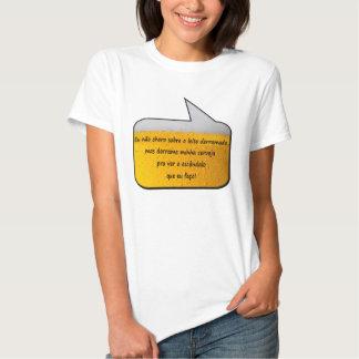 Frases de Bar T-shirts