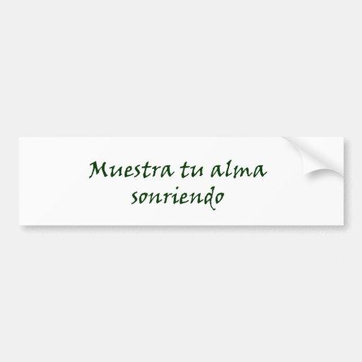Frases mestres adesivos