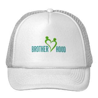 fraternidade boné