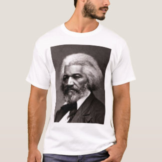 Frederick Douglas Camiseta