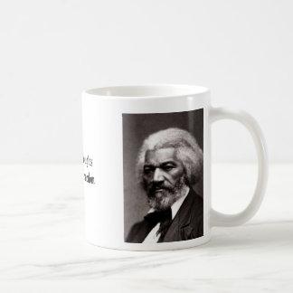 Frederick Douglas, Frederick Douglas, Frederick… Caneca De Café