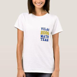Fredriksen, Mallory Camiseta