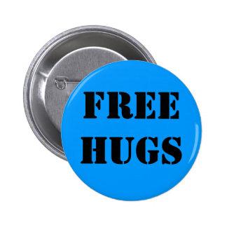 FREEHUGS PINS