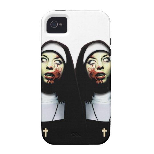 Freiras do horror capa para iPhone 4/4S