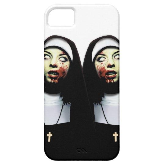 Freiras do horror capas para iPhone 5