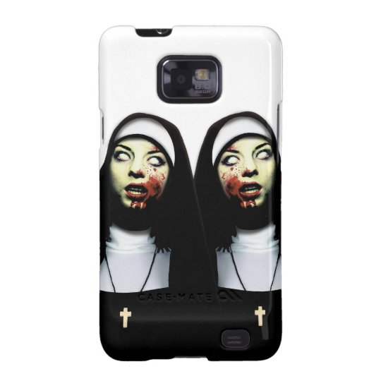 Freiras do horror capas samsung galaxy s2