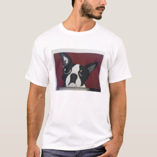 french bulldog camiseta