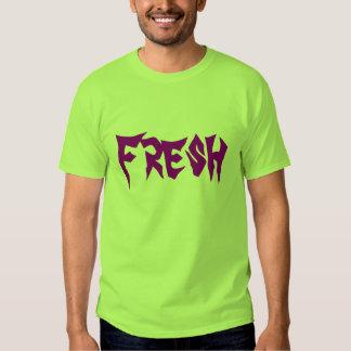 Fresco T-shirts