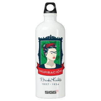 Frida Kahlo | Inspiración Garrafa D'água