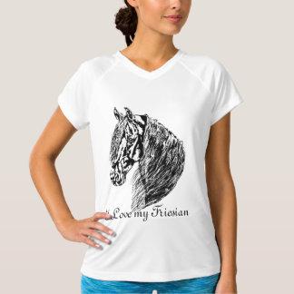 Frisão 1 - camisa das senhoras
