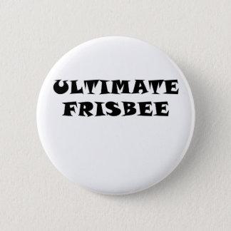 Frisbee final bóton redondo 5.08cm