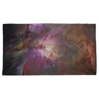 Fronha de almofada da nebulosa de Orion