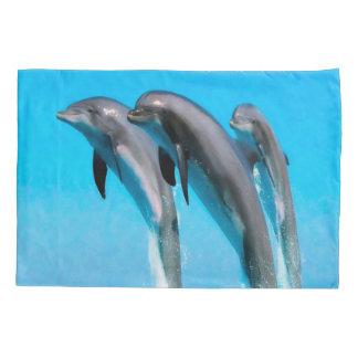 Fronha de almofada do oceano da vida marinha dos